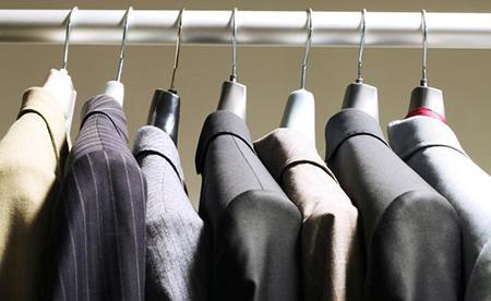 什么是西装版型?男人必须知道的小知识